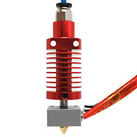 Für Creality CR-10S Pro 3D Drucker Zubehör 0.4mm Extruder Hot End Sprinkler Kit