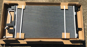 For Ford Taurus 00-07 New In Open Box K-Metal A/C Condenser