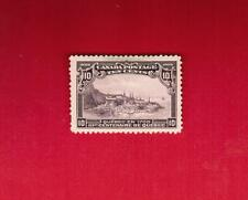 1908  # 101 * VFH  TIMBRE  CANADA  STAMP  QUEBEC in 1700  2775