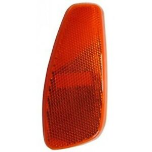 MOPAR FRONT RIGHT SIDE MARKER LAMP ASSEMBLY FOR JEEP RENEGADE 2015-2016 1.4 2.4L