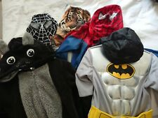 Children's costume bundle: ages 5-6 years
