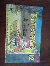 Footrot Flats Paperback Fair Grade Comic Books