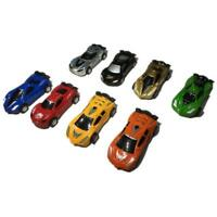 4Pcs/Set Pull Back Vehicle Car Toys for Children Kids Boys Gifts Neu pro. Gift