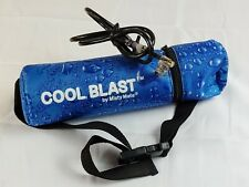 (The Original) Cool Blast by Misty Mate - 16oz Personal Portable Air Cooler