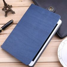 For iPad Air2 Case PU Leather Shockproof Cover Auto Wake Sleep Protective Cover