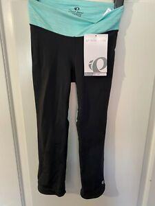 New Pearl Izumi Ladies W Fly 3 quoter tights Leggings Black/Arru Size XS RRP £40