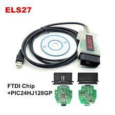New ELS27 FORScan OBD2 Diagnostic Scanner For Ford/Mazda/Lincoln/Mercury Vehicle