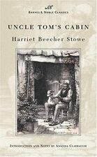 Uncle Tom's Cabin (Barnes & Noble Classics Series) (B&N Classics)