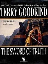 The Sword of Truth, Box Set II, Books 4-6: Temple of the Winds; Soul of the