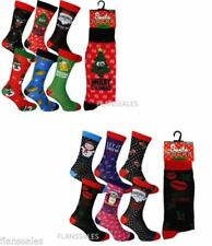 Unbranded Christmas Singlepack Socks for Men