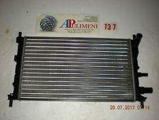 731734 RADIATORE ACQUA (RADIATOR) FORD FIESTA 96 1.1i-1.3i-MAZDA 121  1.3 S/AC
