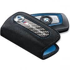 Key Holder Genuine BMW M Performance F30 F10 F20 F32 X3 F25 X4 F26 82292355518