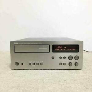 yamaha kx-10 Stereo cassette deck Made in 1994