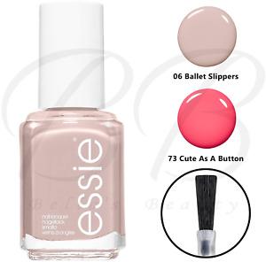 ESSIE Original Shine and Gloss Rich Color Nail Varnish 13.5ml *CHOOSE SHADE*