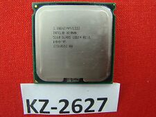Intel Xeon 5160 Losas 3GHz/ 4mb/1333mhz zócalo/Socket 771 Dual Core CPU #kz-2627
