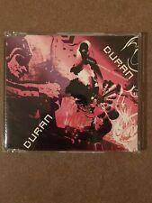 Duran Duran What Happens Tomorrow 1 Track EU Promo CD EX Condition. Free Ship!