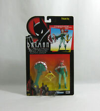 NEW 1994 Vintage Batman ✧ POISON IVY ✧ Kenner Animated Series MOC