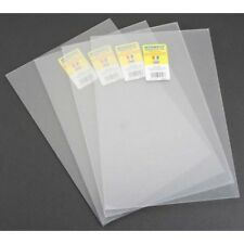 Midwest Products 703-04 Midwest Clear Sheet Polyester .060 (4)