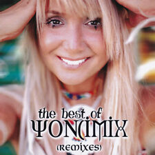 Yonca Evcimik ‎– The Best Of Yoncimix (Remixes) cd album