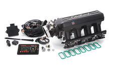 EDELBROCK Pro-Flo 4 XT EFI Kit GM LS Gen III/IV 550 HP P/N -35730