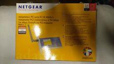 Carte netgear wg311v3 WIFI