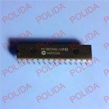 5PCS MCU IC MICROCHIP DIP-28 PIC18F2550-I/SP PIC18F2550