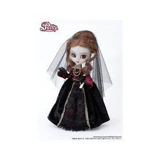 Muñeca Pullip Groove CARMILLA Gothic Vampire Doll Poupee