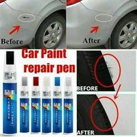 Auto Car Coat Scratch Clear Repair Paint Pen Touch Up Scratch Remover Pen Tools