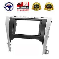 For Toyota Aurion stereo radio Double 2 Din fascia dash panel facia kit trim AU