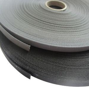 ✓ Texband Jalousie Reparaturband Aufzugsband Textilband Reparatur   Meterware