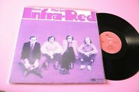 Infra Red LP Dave Pike Set Orig Germany 1979 NM Laminated Gatefold With Plastic