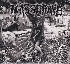 MassGrave – Our Due Descent CD / New Digipak (2017) Grindcore