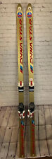 DYNASTAR Course Race Skis Contact System Marker Bindings