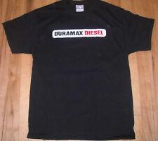duraMAX t-SHIRT  DIESEL GMC/HUMMER/CHEVROLET L LARGE