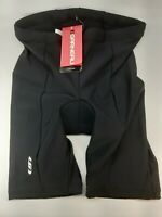 Garneau - Juniors Cycling Shorts - Request Plus Jr C14 - Size JR - L / G - Black