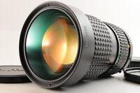 【TOP MINT】PENTAX SMC PENTAX-A ZOOM 28-135mm F/4 MF Lens +L39 UV 77mm Filter JP