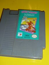 Tom & Jerry The Ultimate Game of Cat and Mouse! Nintendo NES