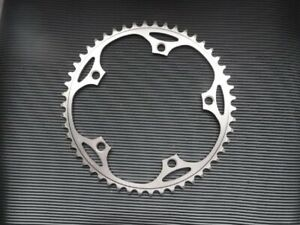 Shimano Dura Ace Pist bike front gear large gear 50T without box used from Japan