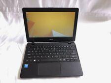 Acer Aspire ES1-111-C1MX Netbook: Windows 8.1, 500GB HDD, 4GB RAM, Intel Celeron