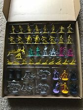 Guillotine Games Zombicide Kickstarter Exclusive Infected Pack Figures GUGKS03