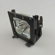 Projector lamp AN-P25LP for Sharp XG-P25XE Projector Part Number: AN-P25LP / BQC