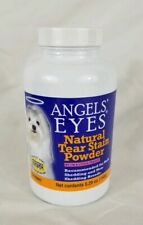 NEW LARGE 5.29 oz Angels Eyes Natural Dog Tear Stain Powder Remover Angel Eyes