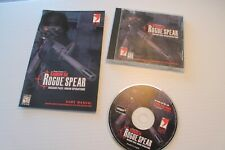 Tom Clancy's Rainbow Six: Rogue Spear Mission Pack:Urban Operations (PC)