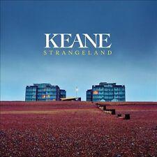 1 CENT CD Strangeland - Keane