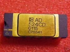 AD524CD, ANALOG DEVICES, INSTRUMENTATION AMP, 1 EACH