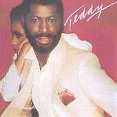 Teddy Pendergrass : Teddy Soul/R & B 1 Disc Cd
