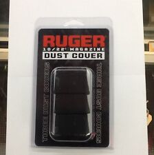 NEW 3 Pack Ruger 10/22 Magazine Dust Cover 90403