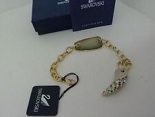 Swarovski Gold Plated Bracelet new