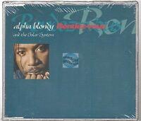 ALPHA BLONDY rendez vous CD MAXI neuf