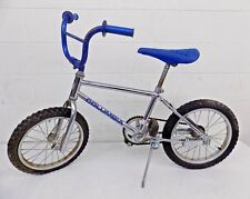 "Vintage Columbia USA Kid's Old School BMX Bicycle w/16"" Wheels NO SADDLE"